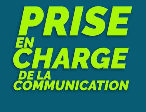 Prise en charge de la communication